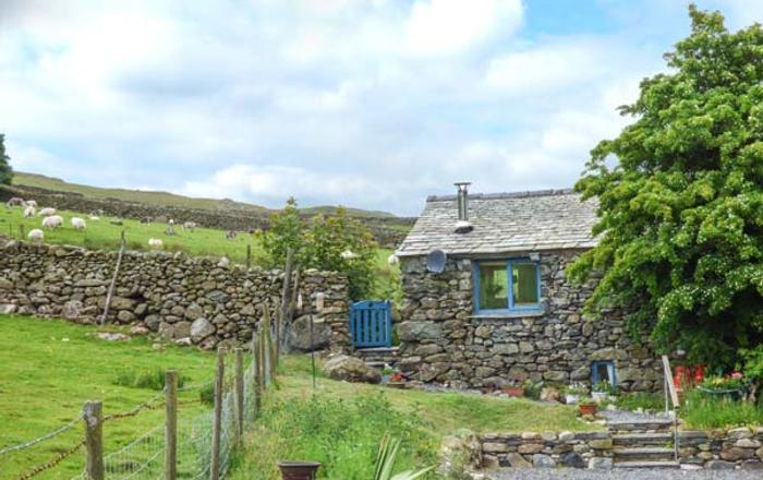 The Bothy, Broughton-in-furness