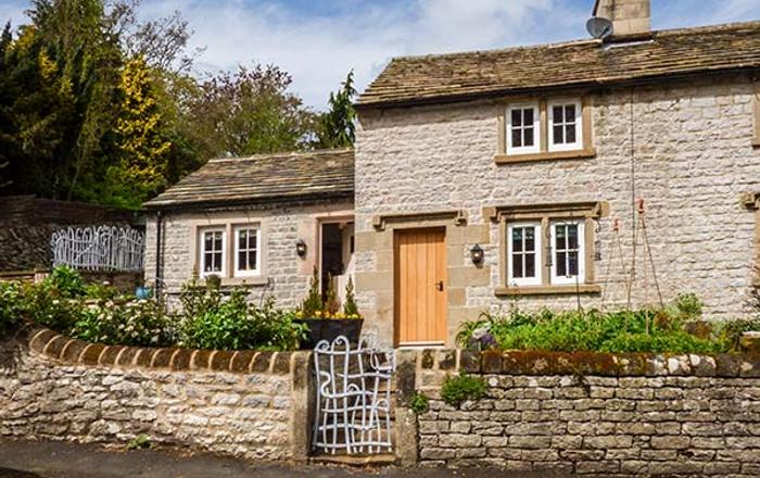 Rose Cottage, Bakewell