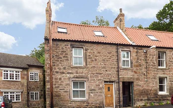 Motte Cottage, Wooler