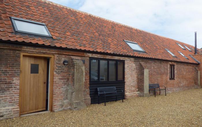The Long Barn, Norwich