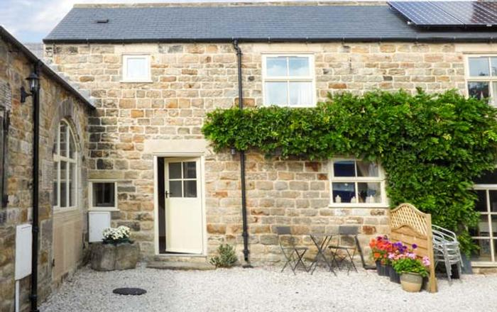 The Byre, Chesterfield