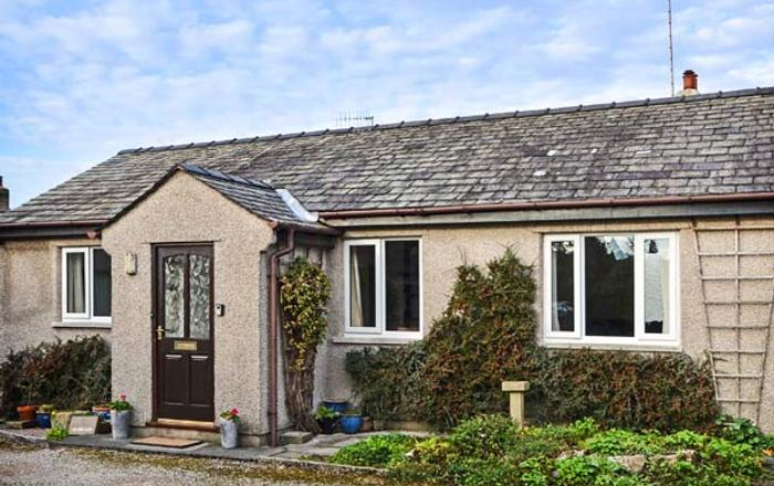 The Bungalow, Kendal