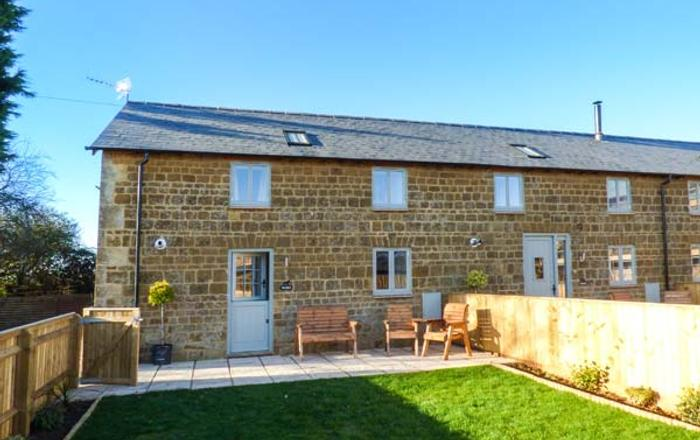 The Stables, Chipping Norton