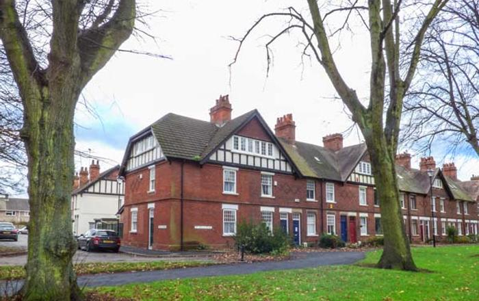 The House on the Green, Derby