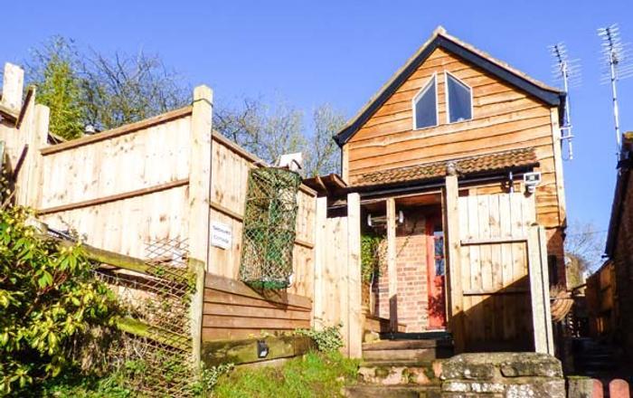 Orchard Cottage, Blakeney