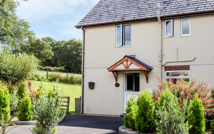 Red Kite Cottage, Llandrindod Wells