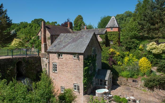 Mill Cottage, Tenbury Wells