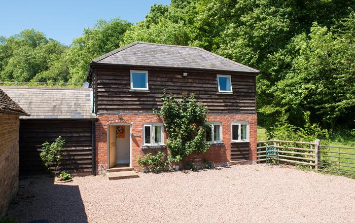 Stable Cottage, Tenbury Wells