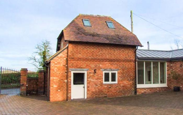 The Perry Shed, Droitwich