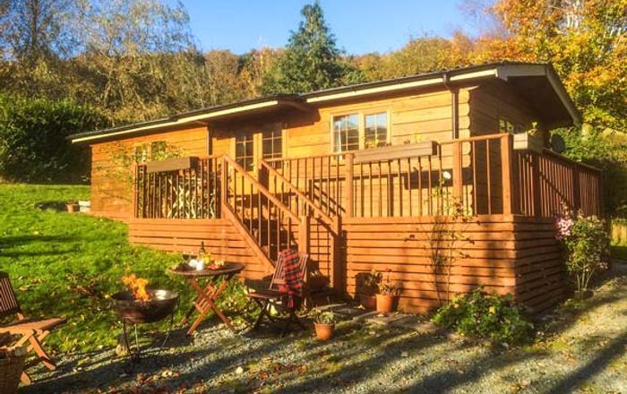 Cedar Lodge, Abergele