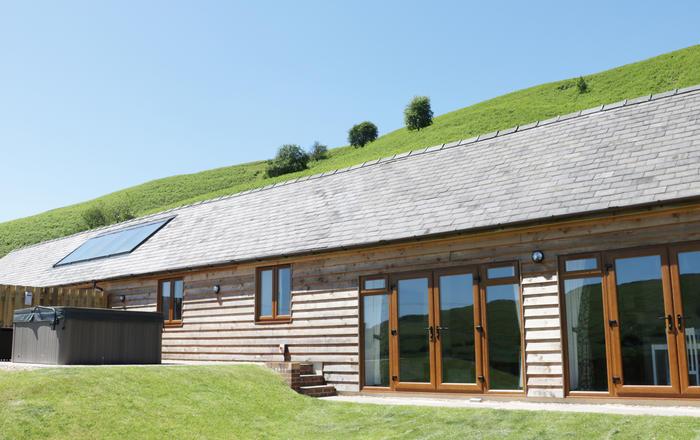 2 Beacon View Barn, Knighton