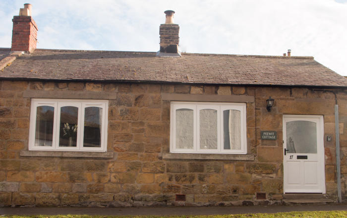 Peewit Cottage, Belford