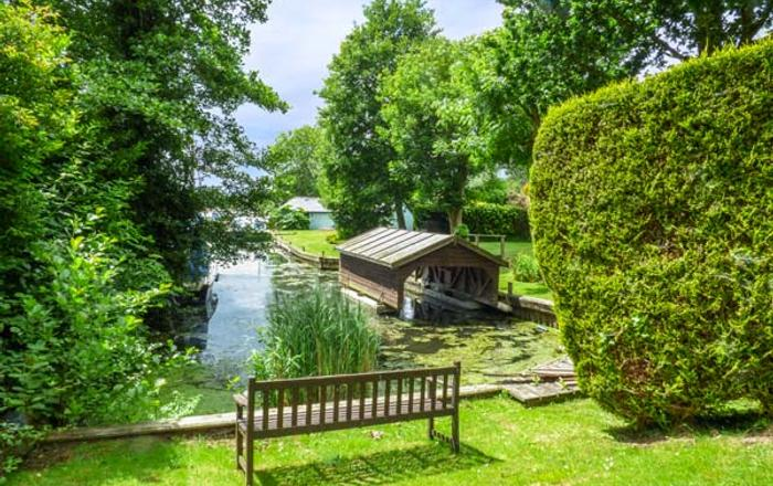 Swan Dyke Cottage, Norwich
