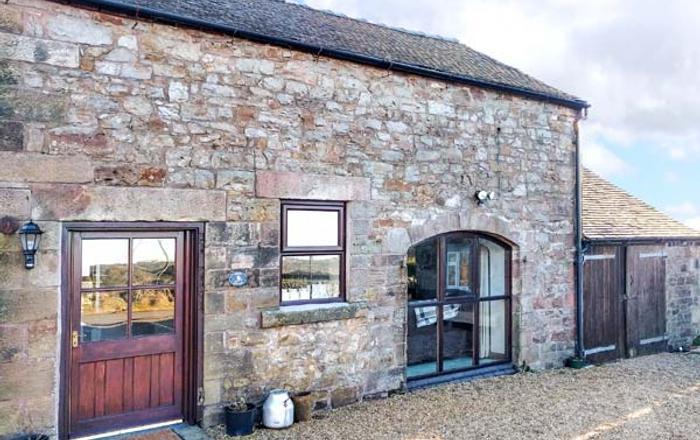 Robin Cottage, Leek