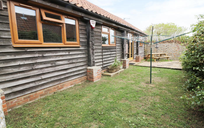 Duckling Barn, Norwich