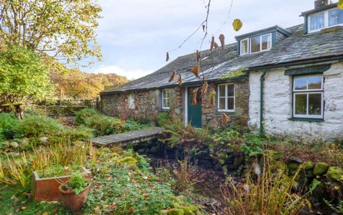 High Wallowbarrow Farm Cottage, Broughton-in-furness