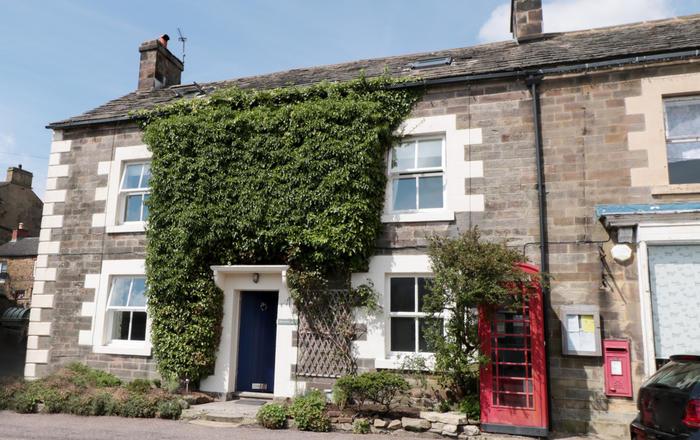 Millward House, Buxton