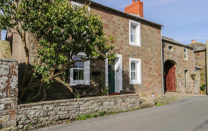Pear Tree Farm Cottage, Wigton
