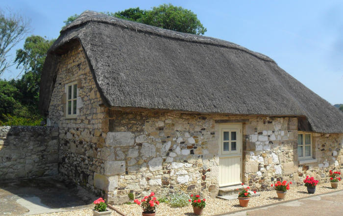 Sheepwash Barn, Freshwater