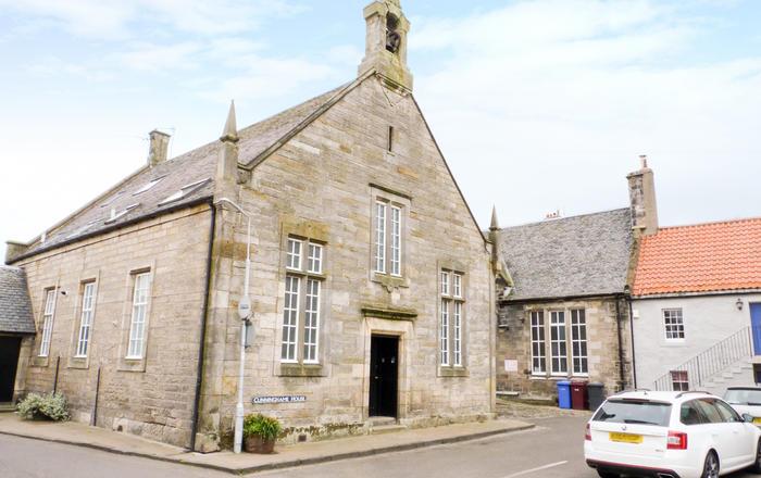2 Cunninghame House, Dunfermline