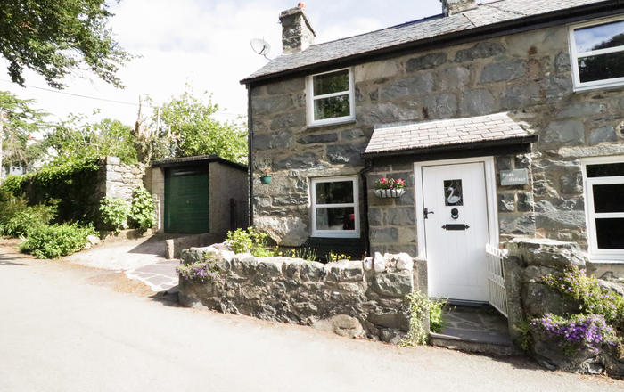 Swan Cottage, Conwy