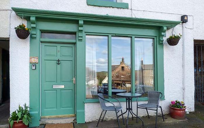 Buttercup Cottage, Wooler
