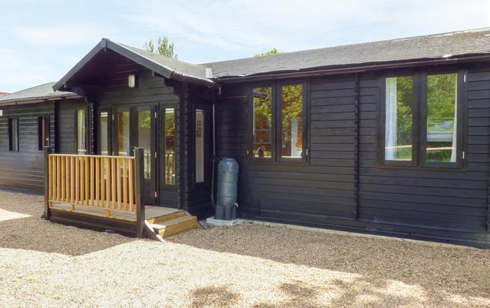The Garden Lodge, Norwich
