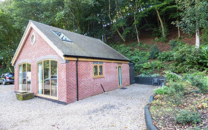 Woodland Cottage, Stafford