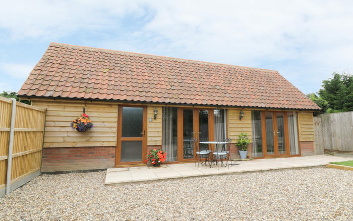 Foxley Wood Cottage, Norwich