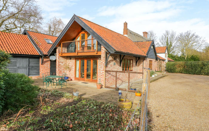 Lowbrook House Cottage, Diss