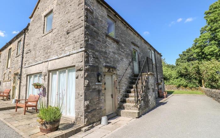 Redhurst Cottage, Ashbourne