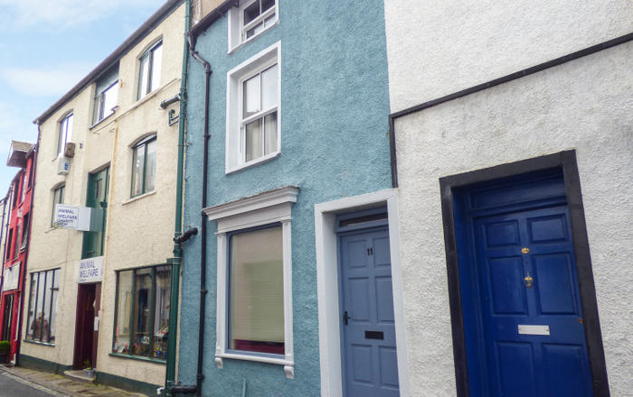 11 Upper Brook Street, Ulverston