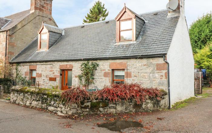 Stonywood Cottage, Inverness