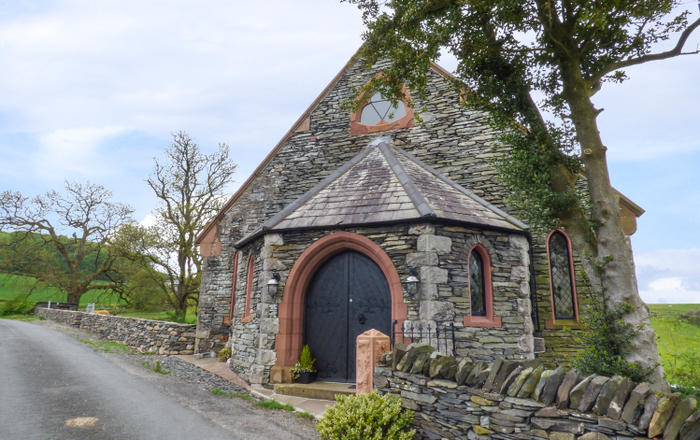 The Old Chapel, Ulverston