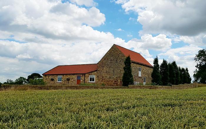 Bell House Barn, Darlington