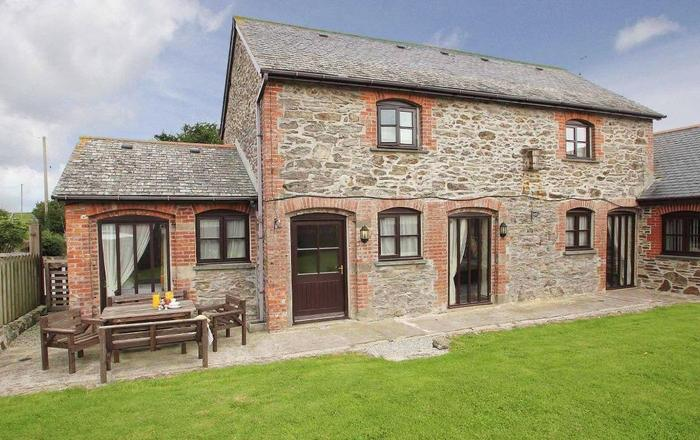 Byre Cottage, Redruth