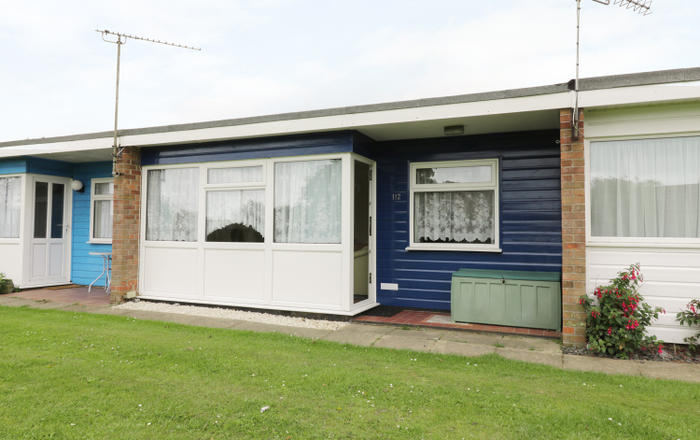 112 Beach Road Chalet Park, Great Yarmouth