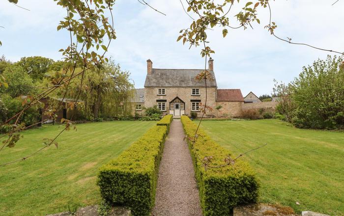 Worcester Lodge, Coleford