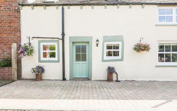 Weavers Cottage, Carlisle