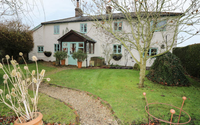Larkwhistle Cottage, Pewsey