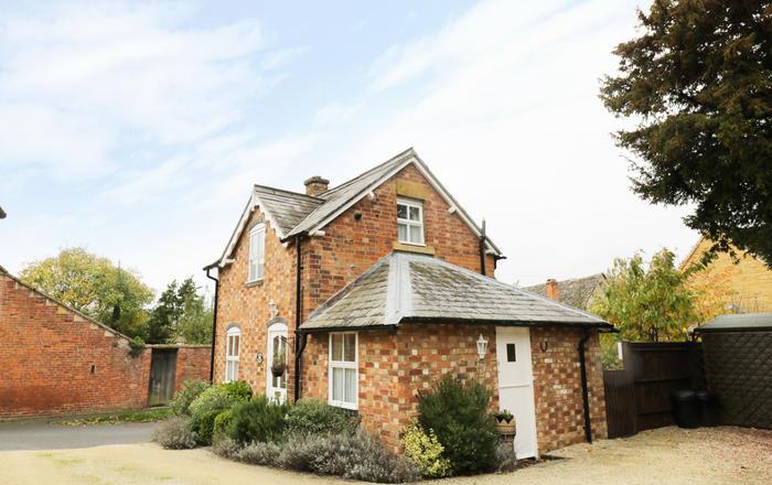 Elder Cottage, Chipping Campden