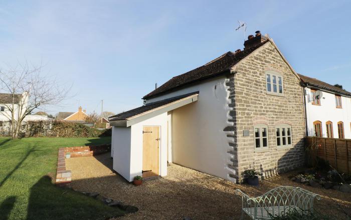 Ivy Cottage, Malvern