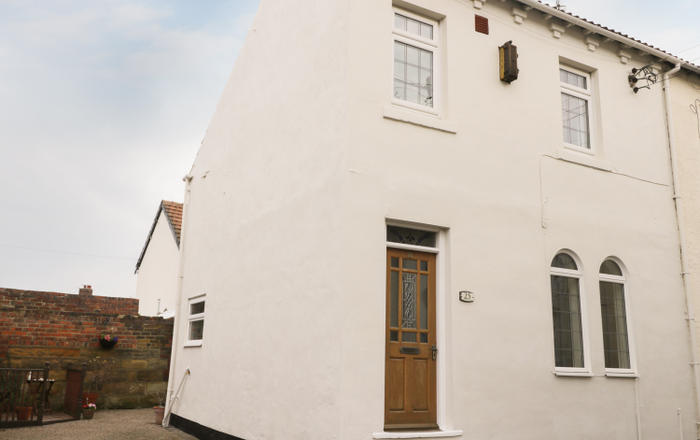Sands End Cottage, Redcar