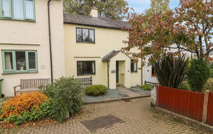 Greenbeck Cottage, Coniston