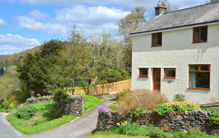 Ling Fell Cottage, Ulverston