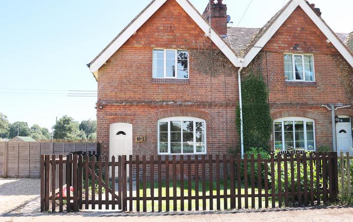 New Park Farm Cottage, Brockenhurst