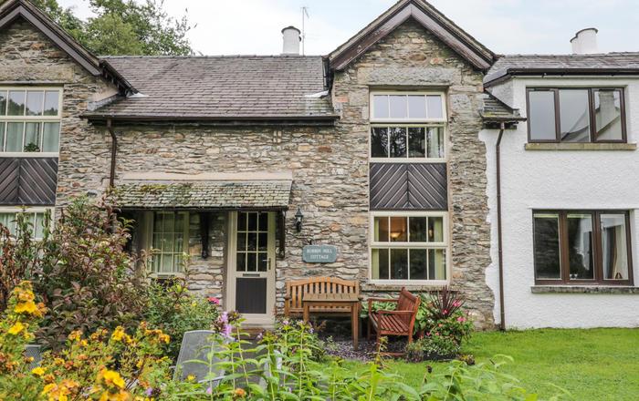 Bobbin Mill Cottage, Kendal