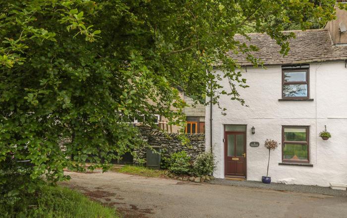 Gilpins Cottage, Kendal