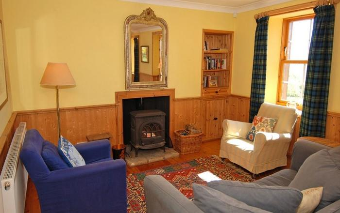 Inveryne Cottage, Tighnabruaich