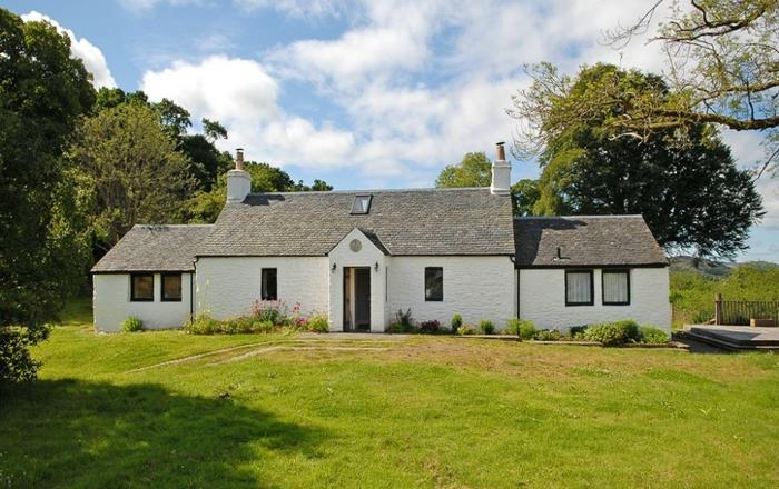 Lilybank Cottage, Tighnabruaich